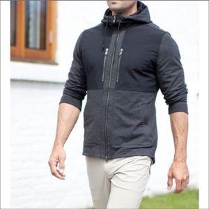 lululemon hoodie sweater men's , size L/M